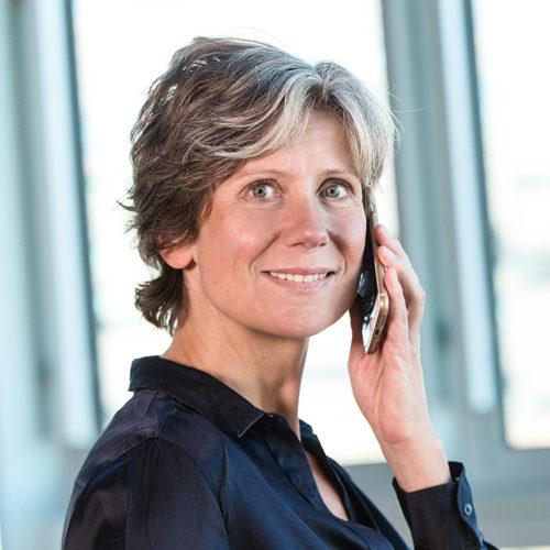 Anne Helene Mortensen